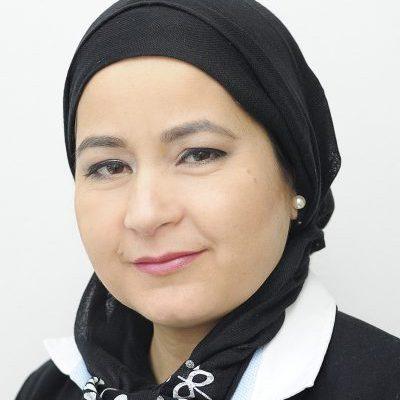 Zarghona Shalizi