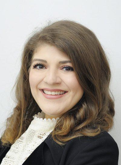 Susanne Petricica