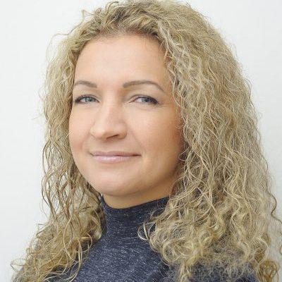 Anastasiya Voloshyna