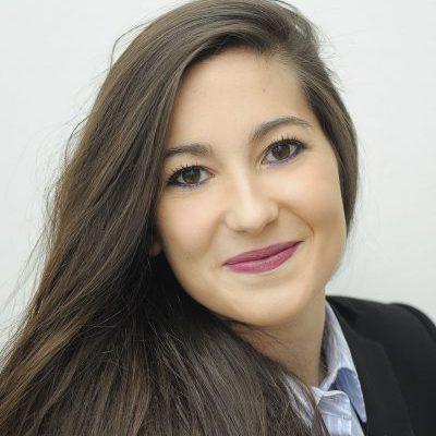 Maria Isabel Castillo Arredondo