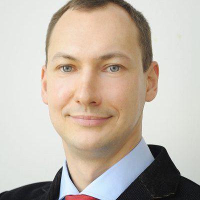 Edgar Skvorcov