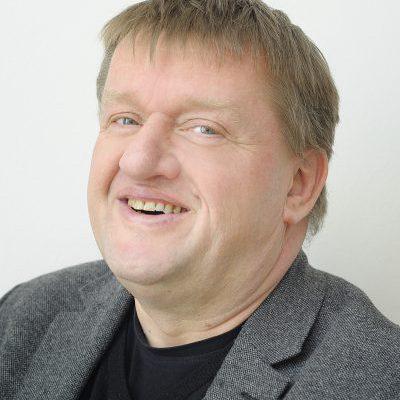 Rainer Aliochin