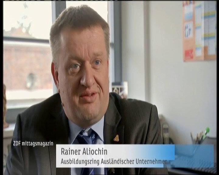 Bereits zu Anfang des Jahres schaffte es XeneX mit den vom Projekt betreuten Existenzgründern ins ZDF-Morgen/Mittagsmagazin.